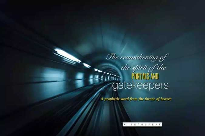 Proclaiming the government of God's kingdom | a voice to the third