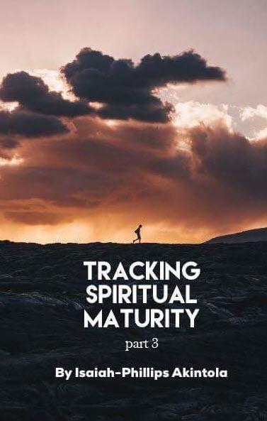 tracking maturity