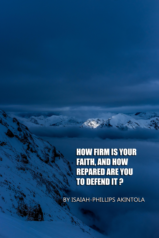 DEFEND-YOUR-FAITH